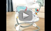 iPad Apptivity Seat For Infants Is a Real Thing