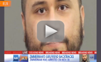 Samantha Scheibe: George Zimmerman is Innocent!