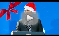 "Barack Obama: ""Jingle Bells"""
