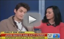Katy Perry and John Mayer Interview