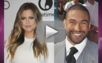Matt Kemp and Khloe Kardashian