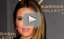 Kris Jenner Talks Khloe Divorce