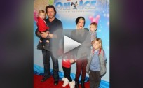 Tori Spelling-Dean McDermott Cheating Report