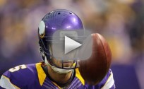 Chris Kluwe Cut By Vikings