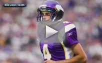 Chris Kluwe: Gay Marriage Views Put Me at Risk