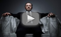 House of Cards Season 2 Teaser