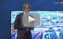 Michael Bay Bails on CES 2014