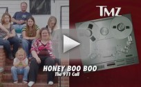 Honey Boo Boo 911 Call