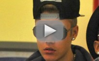 Justin Bieber Pushed to Enter Rehab