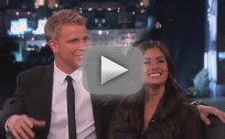 Sean Lowe and Catherine Giudici on Jimmy Kimmel Live (Part 2 of 2)