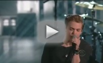 Hunter Hayes Grammy Awards Performance 2014