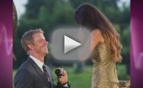 Sean Lowe, Catherine Giudici Married!