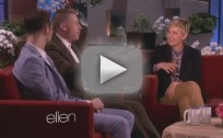 Macklemore & Ryan Lewis on Ellen