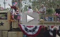 Budweiser Super Bowl Commercial: A Hero's Welcome