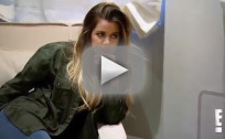 Keeping Up With the Kardashians Clip - Gossiping About Kim