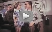 "Shirley Temple - ""On The Good Ship Lollipop"""