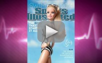 Barbie Swimsuit Issue Cover: WTH?