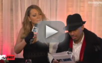 Mariah Carey, Nick Cannon Reenact Mean Girls