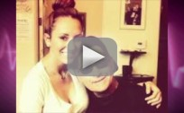 Charlie Sheen, Brett Rossi Engaged