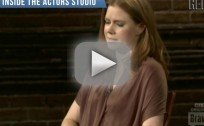 Amy Adams Cries Over Philip Seymour Hoffman