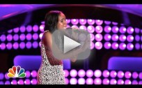 "Deja Hall: ""True Colors"" (The Voice Audition)"