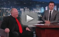 Rob Ford on Jimmy Kimmel Live (Part 3)