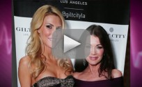 Brandi Glanville vs. Lisa Vanderpump