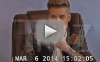 Justin Bieber Deposition Footage, Part 2