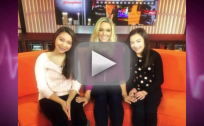 Kate Gosselin Berates Girls at Demi Lovato Concert