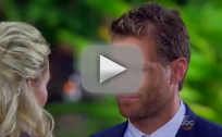 The Bachelor: Juan Pablo-Nikki Ferrell 'Proposal'