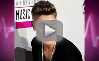 Justin Bieber Peaces Out of LA