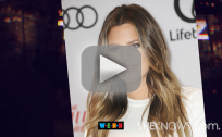 Khloe Kardashian: Radio Station 'F--king Desperate'