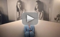 Beyonce in Anne Frank House: Offensive?