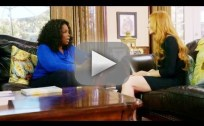 Oprah to Lindsay Lohan: Cut the Bullshit!