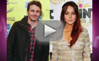 James Franco: Lindsay Lohan LIES!