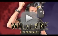 Hugh Jackman: Wolverine: The Musical!