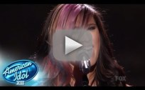 "Jessica Meuse - ""Blue Eyed Lie"" (Original Song)"