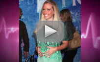 Kendra Wilkinson Speaks on Pregnancy