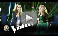 Bria Kelly vs. Madilyn Paige: I'll Stand by You (The Voice)