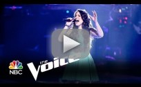 Audra McLaughlin - A Broken Wing (The Voice)