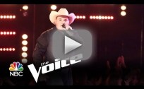 Jake Worthington - Anywhere with You (The Voice)