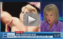 Nancy Grace on Ultimate Warrior Death
