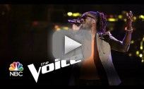 Delvin Choice - Let's Stay Together (The Voice)