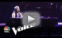 Dani Moz - The Edge of Glory (The Voice)