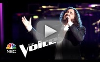 Patrick Thomson - Trouble (The Voice)