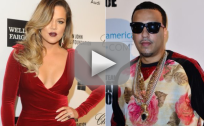 Khloe Kardashian: In Love with French Montana?