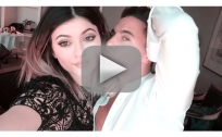 Kylie Jenner: Drunk In Love Dance