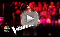 Josh Kaufman - It Will Rain (The Voice)