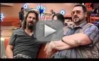 The Big Lebowski Clip