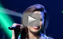 Demi Lovato Responds to 'Fatty' Tweet